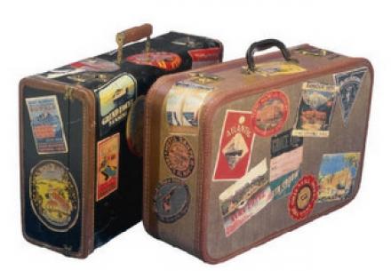 valijas-con-etiquetas